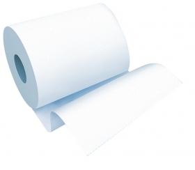 Полотенце бумажное (2рул./упак.) Премиум двухслойные, РБ