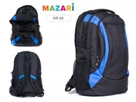 Рюкзак /взрослый/модель KR-08 KR-08*