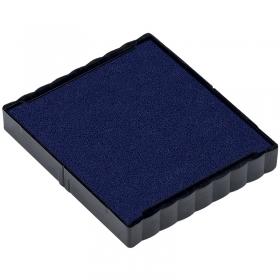 Штемпельная подушка Trodat, для 4924, 4940, синяя 6/4924с