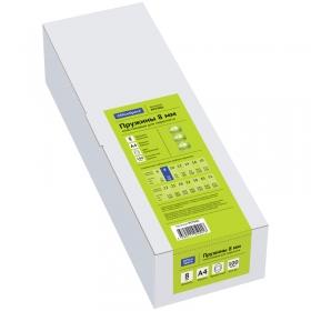 Пружины пластик D=08мм OfficeSpace, прозрачн. бесцветный, 100шт. PC7001