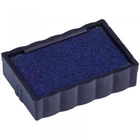 Штемпельная подушка Berlingo, для BSt_82201, BSt_82202, BSt_82406, синяя BRp_77810