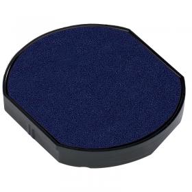 Штемпельная подушка Trodat 6/46040 для 46040, синяя 1962