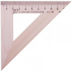 Треугольник 45°, 11см Можга, дерево С138