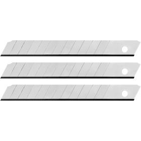 """Лезвия для ножа, 9мм """"Darvish"""" 10шт/уп DV-3349"""
