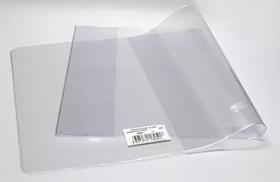 Обложка д/тетрадей и дневников ПВХ прозрачная(210*355) Д41-14пр