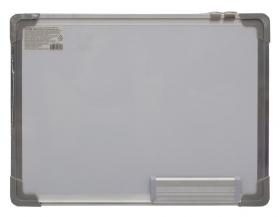 Доска магнитно-маркерная 120х180 (Д-3237) лаковое покрытие, алюминиевая рама