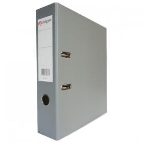 Папка регистратор А4, ПВХ, 50 мм. синий K-PROFI PR 30175, в разобранном виде ПВХ-ЭКО