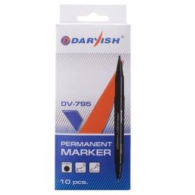 """Маркер CD """"Darvish"""" для компакт-дисков 2-х сторонний DV-795"""