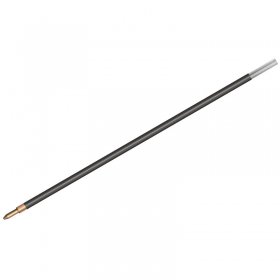 Стержень 152мм  чёрный для ручек Corvina СТ24