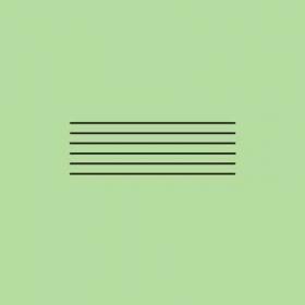 Тетрадь 12 листов узкая линия  №3 арт. 01С001