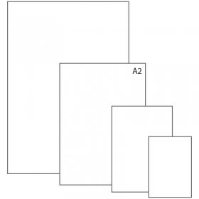 Ватман А2, 420*594, ЛенГознак, 200г/м2, БЧ-0606