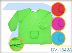 "Фартук-накидка для рисования ""Darvish"" DV-1542A"