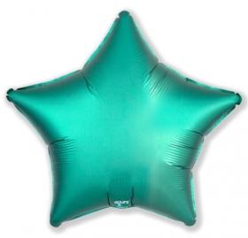 Шар Agura Звезда Тиффани (21 дюйм, 1 шт) Т-0792 цена за 1шт