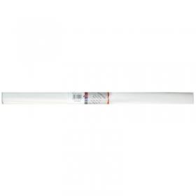 Бумага крепированная Werola, 50*250см, 32г/м2, растяжение 55%, белая, в рулоне 12061-100