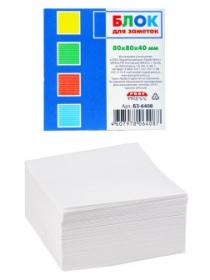 Куб-блок 80х80х40 ЧИСТЫЙ