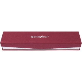 """Футляр для ручки """"Darvish"""" DV-1717(red)"""