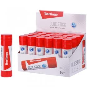 """Клей-карандаш Berlingo """"Ultra"""", 21г K1512"""