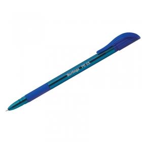 """Ручка шариковая Berlingo """"PR-05"""" синяя, 0,5мм, грип CBp_50362"""