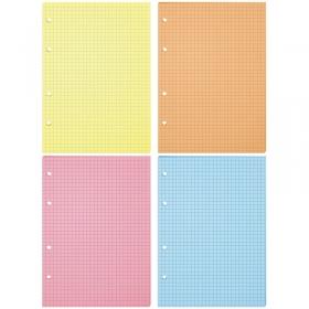 Сменный блок 200л., А5, ArtSpace, 4 цвета, пленка т/у СБ4ц200_221