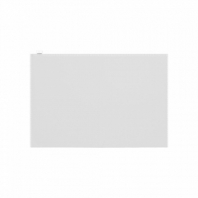 Zip-пакет пластиковый ErichKrause® Fizzy, A4, прозрачный (в пакете по 12 шт.) 47068