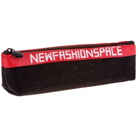 "Пенал мягкий 200*55 ArtSpace ""Red Space"", полиэстер Tn_19792"