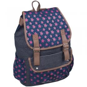 Рюкзак ArtSpace Freedom, 40*29*15см, 1 отделение, 3 кармана Bdg_18008