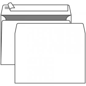 Конверт C4, KurtStrip, 229*324мм, б/подсказа, б/окна, отр. лента, внутр. запечатка 70501