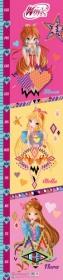 Ростомер Winx Bloom, Stella, Flora 10-04-0001