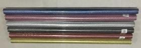Плёнка для упаковки в ассортименте Нежный бархат, 2 м х 70 см УП-1620