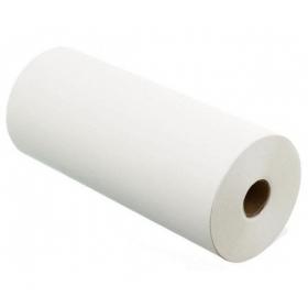Бумага для принтера в рул., пл. 55г/м2, 210 мм (210*25*100), РБ
