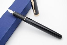 Ручка перьевая, Schreiber, цвет чернил СИНИЙ, без футляра,  AN 2280