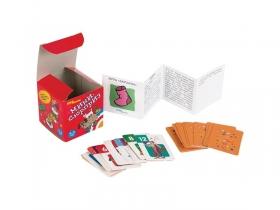 """Игра настольная Step Puzzle """"Мини-Сюрпризы"""", картонная коробка 76098"""
