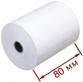 Чековая лента термо 80-60-12 (72) 3-02/2362, РОССИЯ (45 м)