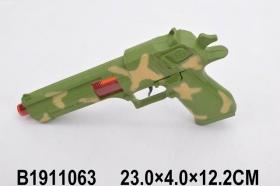 "Пистолет-трещотка (23 см) ""Армейский"" (Арт. 1911063)"
