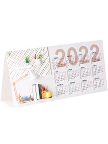 Календарь-домик табельный ОФИС ПЕРФЕКЦИОНИСТА-1 (КД-3260) КД-3260